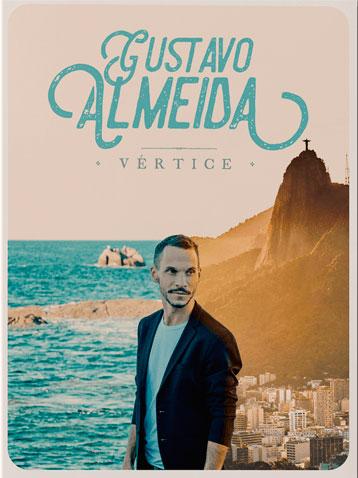 portada vertice - Gustavo Almeida